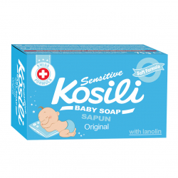 Kosili sapun original Plavi 75g