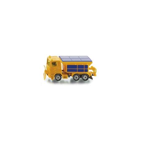 Kamion za ciscenje snega 1309