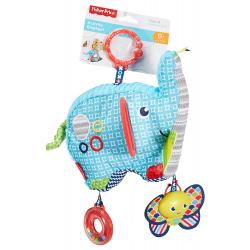 Fisher Price igračka za kolica Slon