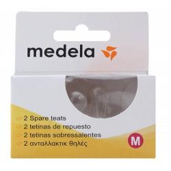 Medela cucla za flasicu M (srednji  protok )