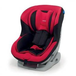 Foppapedretti auto sedište MyDrive 0-18kg Red