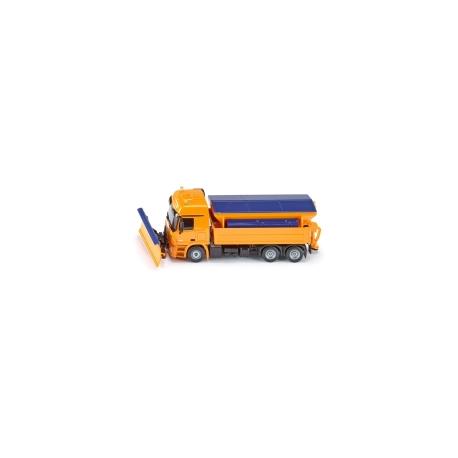 Kamion za ciscenje snega 2939