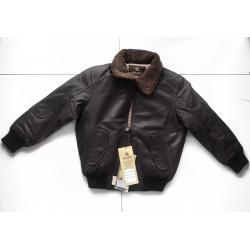 Fareti kožna jakna za dečake