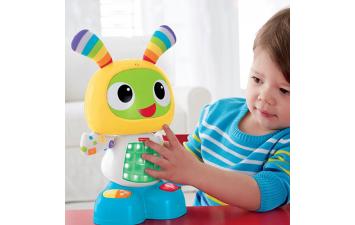 Muzičke igračke za bebe