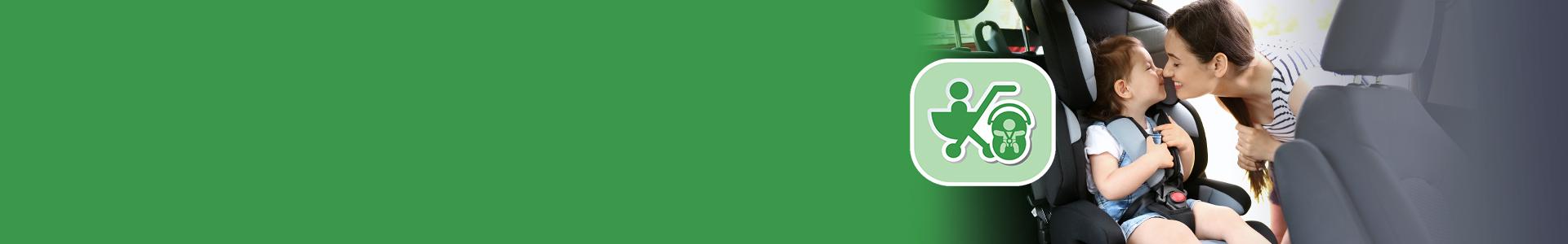Isofix baze za autosedišta
