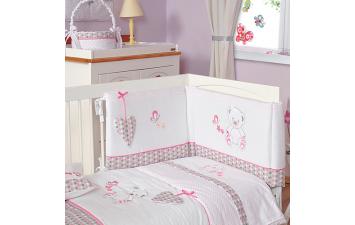 Ogradice za krevetac