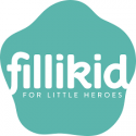 fillikid Logo