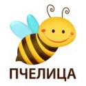 PČELICA Logo