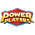 Power Players Logo