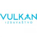 VULKAN IZDAVAŠTVO Logo
